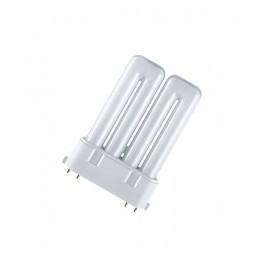 Лампа DULUX F 24W/21-840 2G10 (холодный белый)
