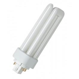 Лампа DULUX T/E 18W/21-840 PLUS GX24q-2