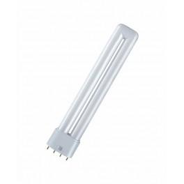 Лампа DULUX L 55W/32-930 2G11 (теплый белый)(только ЭПРА)