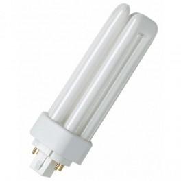 Лампа DULUX T/E 42W/41-827 PLUS GX24q-4