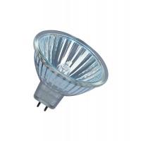 Лампы галогеновые DECOSTAR 51S TITAN (GU5.3 закрытые 12V) (титановое напыление)
