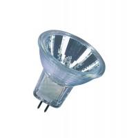 Лампы галогеновые DECOSTAR 35S TITAN (GU4 закрытые 12V) (титановое напыление)