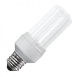 Лампа DULUX EL FACILITY 14W/827 176-310V E27 800Lm d45x123 OSRAM