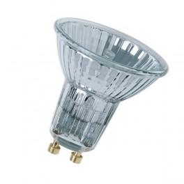 Лампа 64820 (4052899181113) FL HALOPAR 16 ALU 35W 230V GU10 35 град. 600cd 2000h OSRAM (БЛИСТЕР 2ШТ)