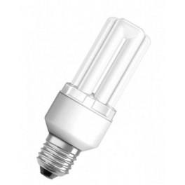 Лампа DULUX INT LL 11W/825 220-240V 620lm E27 d45x117 20000h OSRAM