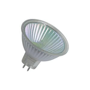 Лампа 46871 WFL DECOSTAR 51S COОL BLUE 50W 12V 36 град. 4500К GU 5.3 OSRAM
