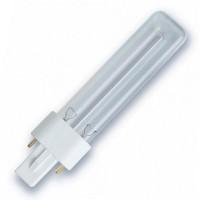 Лампы специальные УЛЬТРАФИОЛЕТ HNS / TUV / GERMICID (G5,G23,2G7,G13,E27) бактерицидные