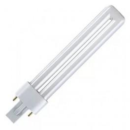 Лампа DULUX S 11/78 G23 2.6W 350-435nm Полимеризация , инсектицидная
