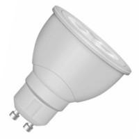 Лампы светодиодные PAR16 GU10 - LED