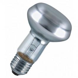 Лампа CONCENTRA R63 SPOT 40W 230V 430cd 30 град. E27 зеркал d63x105