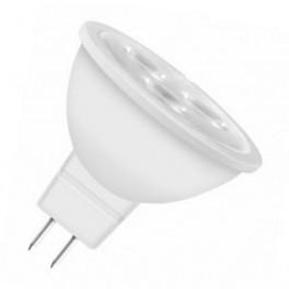 Лампа LS MR1635 5.3W/850 220-240V GU5.3 345lm d50x41 ЧЕТЫРЕ ЛИНЗЫ - LED OSRAM