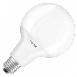 Лампа PARATHOM LED G95 60 9W/827 (=60W) 220-240V 827 E27 806lm OSRAM LED