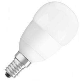 Лампа PARATHOM CLAS P40 FR 6W/827 E14 470lm 43х89мм 220-240V