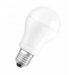 Лампа PARATHOM CLAS A 60 9W(=60W) 220-240V 827 E27 806lm d60x107 15000h OSRAM LED