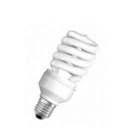 Лампа DST MINI TWIST 12W/865 220-240V 650lm E27 спираль 8000h d41x102 OSRAM