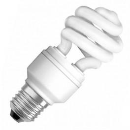Лампа DST MINI TWIST 15W/827 220-240V 900lm E27 спираль 8000h d41x106 OSRAM