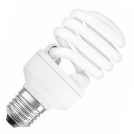 Лампа DSST MICRO TWIST 24W/840 220-240V 1650lm E27 спираль 12000h d57x118 OSRAM