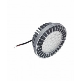 Лампа PrevaLED-CN 111-2700-830-24D-G1 33W 2740lm 1050mA 29.5-34.5V 110,7x46mm AR111 OSRAM