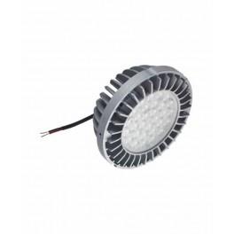 Лампа PrevaLED-CN 111-2700-830-40D-G1 33W 2740lm 1050mA 29.5-34.5V 110,7x46mm AR111 OSRAM