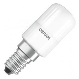 Лампа PT26 1,5W/865 220-240VFR E14 140lm 15000h OSRAM - LED для холодильника