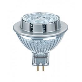 Лампа PARATHOM MR16D 50 36 7,8W/830 12V GU5.3 DIM 621Lm OSRAM
