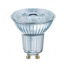 Лампа 3-PARATHOM PAR16 80 6,9W/827 230V GU10 36 град. 575lm d50x58 OSRAM