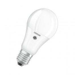 Лампа OSRAM iLS CLA 60 9,5W(=60W) 220-240V 827 d60x110 E27 встр. сенсор OSRAM
