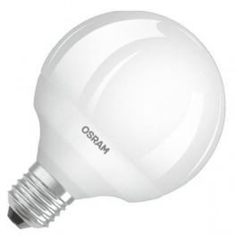 Лампа Parathom GLOBE 75 12,0 W/827 E27 DIM FR 1055lm D95x128