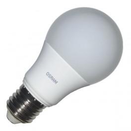 Лампа LS CLA 75 9W/827 (=75W) 220-240V FR E27 806lm 240 град. 15000h OSRAM LED