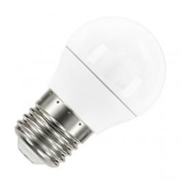 Лампа LS CLP 40 5.7W/827 (=40W) 220-240V FR E27 470lm 240 град. 15000h шарик OSRAM LED