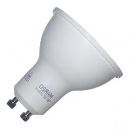 Лампа LS PAR16 5035 4.8W/850 (=50W) 230V GU10 350lm 35 град. 15000h OSRAM LED