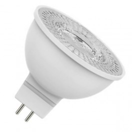 Лампа SMR1635110 3,4W/850 220-240V GU5.3 270lm d50x41 - LED OSRAM