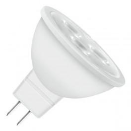 Лампа LS MR16 50 110 град. 4,2W/830 220-240V GU5.3 350lm d50x41 - LED OSRAM