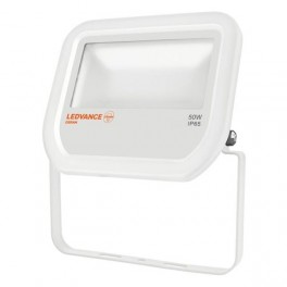 FLOODLIGHT LED 50W/3000K WHITE IP65 5 000Лм LEDV - LED прожектор OSRAM
