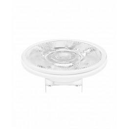 Лампа LEDPAR AR111 5024 9.5W/927 12V 24 град. G53 450lm DIM 45000h LED OSRAM