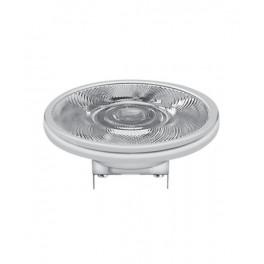 Лампа LEDPAR AR111 5024 9,5W/930 12V 24 град. G53 650lm DIM 45000h LED OSRAM