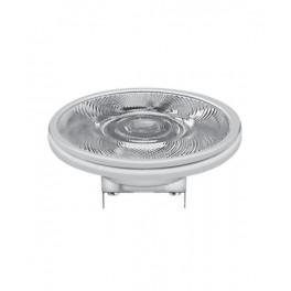 Лампа LEDPAR AR111 7524 11,5W/930 12V 24 град. G53 800lm DIM 45000h LED OSRAM
