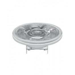Лампа LEDPAR AR111 7524 9,5W/840 12V 24 град. G53 800lm DIM 45000h LED OSRAM