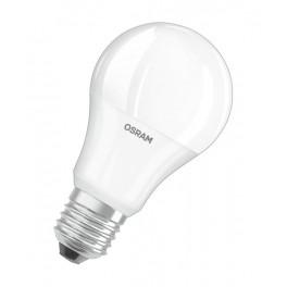 Лампа PARATHOM CLASSIC А 75 10,5W/827 DIM E27 1055 lm d62x108 матовая