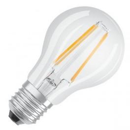 Лампа LEDSCLA60 7W/827 230V FIL E27 FS1 OSRAM