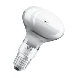 Лампа LEDS R8032 4W/827 230V GL E27 OSRAM