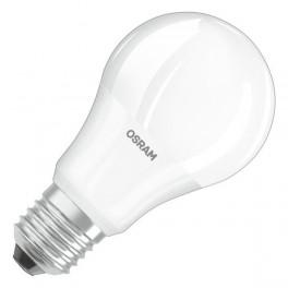 Лампа LS CLA 75 9W/840 (=75W) 220-240V FR E27 806lm 240 град. 15000h OSRAM LED
