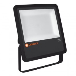 FLOODLIGHT LED 180W/6500K BLACK IP65 20 000Лм LEDV - LED прожектор OSRAM