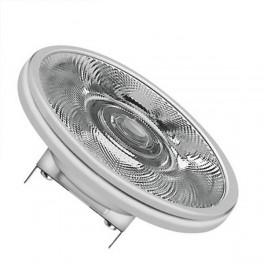 Лампа LEDPAR AR111 7524 15W/940 12V 24 град. G53 800lm DIM 45000h LED OSRAM