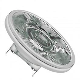 Лампа LEDPAR AR111 7540 15W/927 12V 40 град. G53 800lm DIM 45000h LED OSRAM