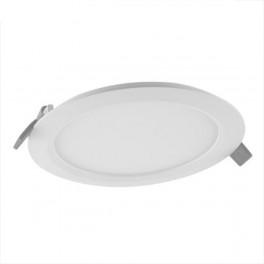 SLIM DLR 1728/3000K 24W 1728lm 220-240V IP20 h-23 d-280/D-300 RU LEDVANCE - LED св-к