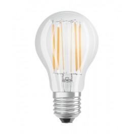 Лампа LEDPCLA75D 8,5W/827 230V FIL E27FS1OSRAM
