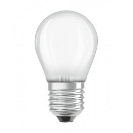 Лампа PCLP40DIM 4.5 W/827 E27 FR 220-240V 470lm 15000ч OSRAM