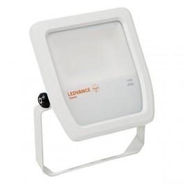 FLOODLIGHT LED 10W/3000K WHITE IP65 1 000Лм LEDV - LED прожектор OSRAM
