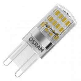Лампа new LEDPPIN 40 3,8W/827 230V G9 470Lm d20x58 OSRAM